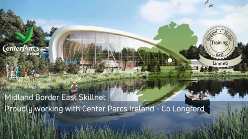 Center Parcs Ireland